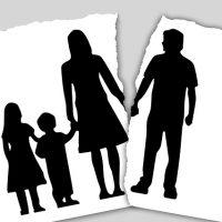 развод если есть несовершеннолетние дети