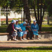 Как бесплатно попасть в дом престарелых